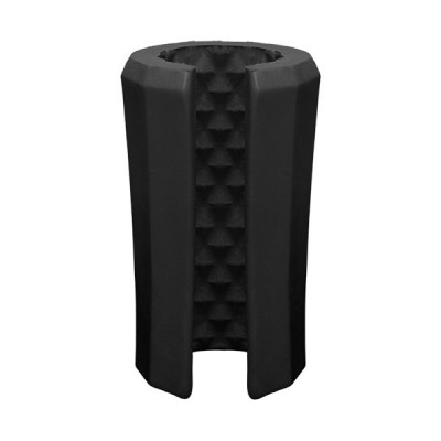Doc Johnson Optimale Truskyn Silicone Studded Male Stroker