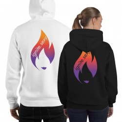 IGNITE Unisex Hoodie - Color Icon