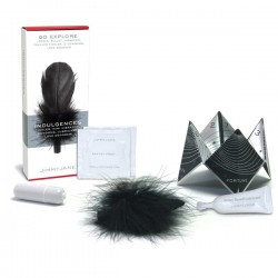 Jimmyjane Indulgences Vibrator Kit