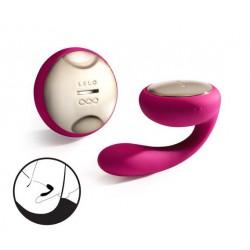 Lelo Ida Couples Vibrator