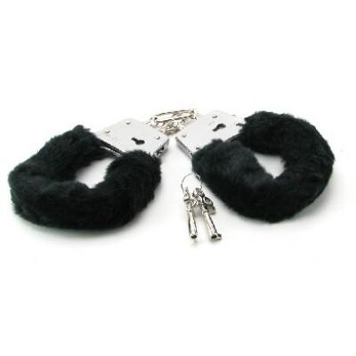 Fetish Fantasy Series Beginner's Furry Cuffs
