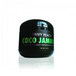Privy Peach CBD Coco Jambo Intimate Butter (350 mg)