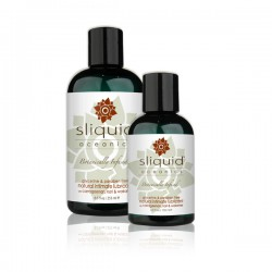 Sliquid Organics Oceanics Lube