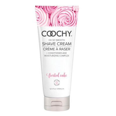 Coochy Shave Creme - Frosted Cake