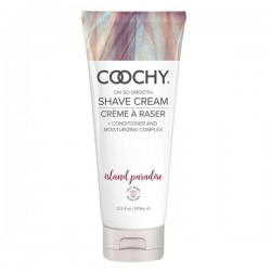 Coochy Shave Creme - Island Paradise